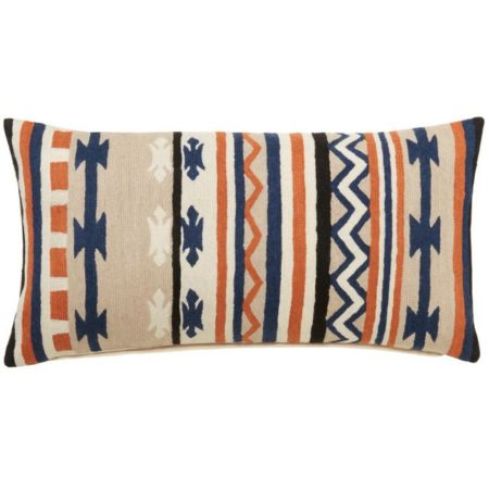 Ecuador Aztec Cushion