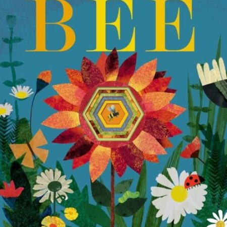 Bee Childrens Book by Patricia Hegarty