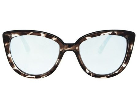 ROC Fun Times Sunglasses Tortoise Shell