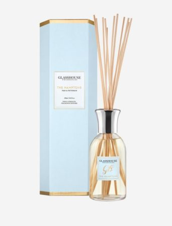 The Hamptons Diffuser Teak & Petitgrain