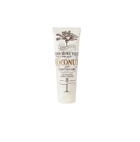 Coconut Body Polish 200ml