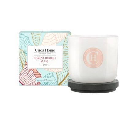 Forest Berries & Fig Candle