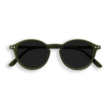 Sun Glasses Khaki Green