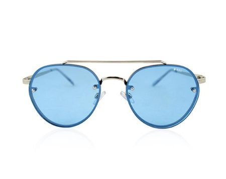 LosV Blue Lens Sunglasses