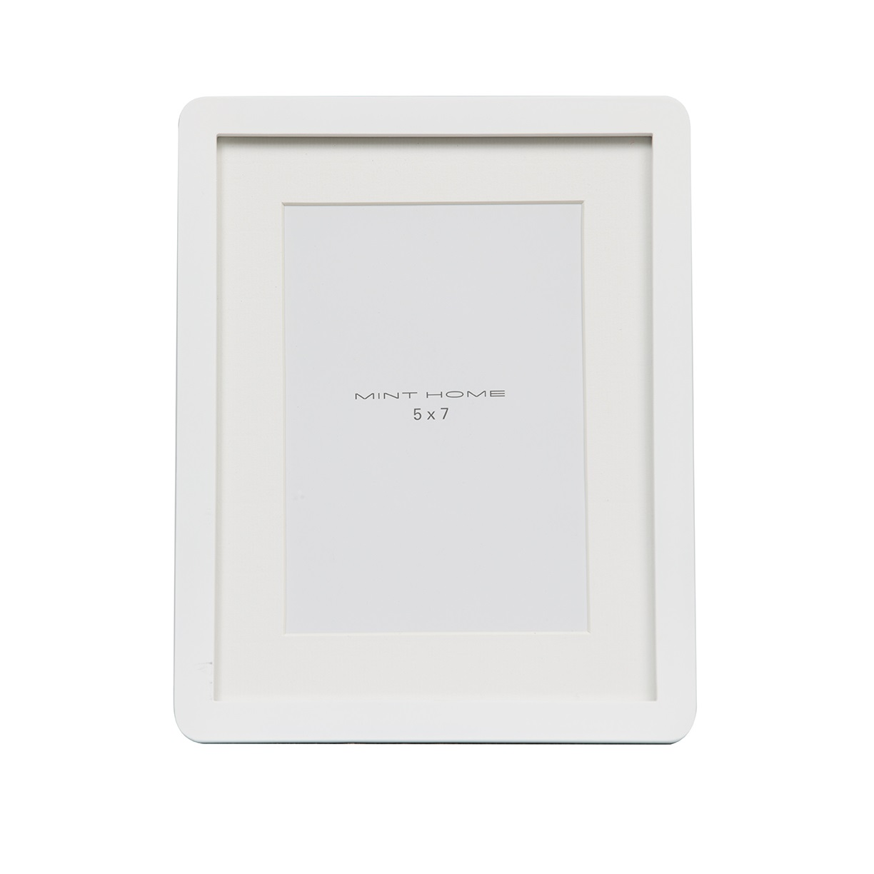 Large Frame White
