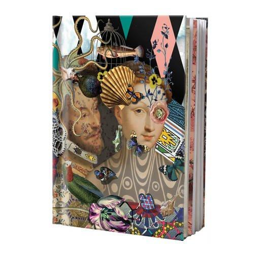 Christian Lacroix Hard Cover Curiosities Journal