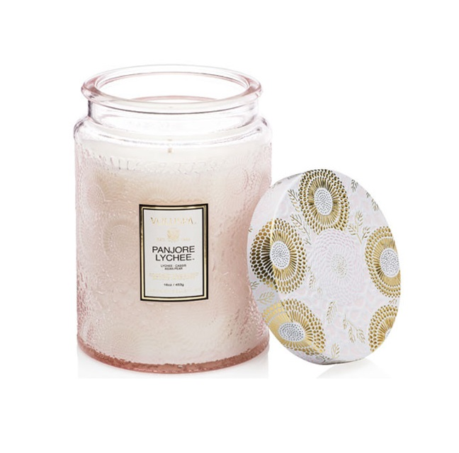 Panjore Lychee 100hr Candle