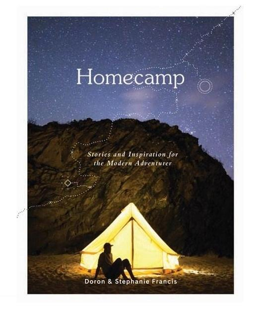 Homecamp - Stories and Inspiration for the Modern Adventurer