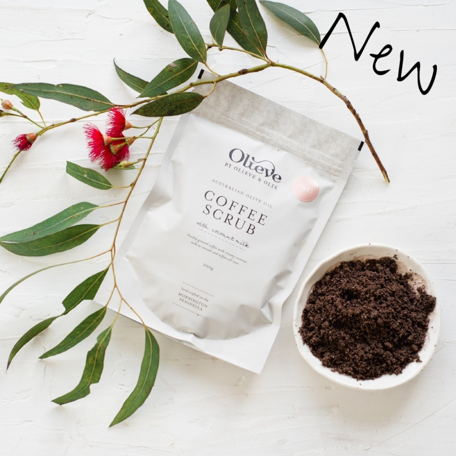 Coffee Scrub Chai