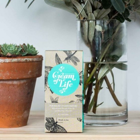 Cream Of Life Nourishing Cream 80ml