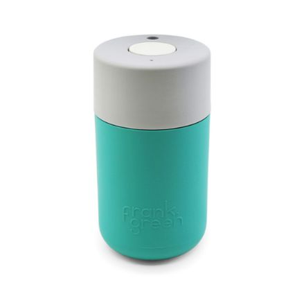 Re-usable Smart Coffee Cup with Enabled Cafepay Device