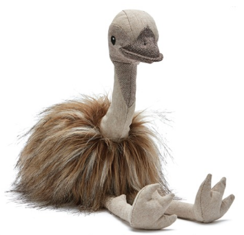 emu soft toy