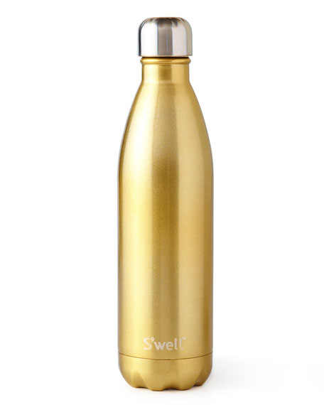 gold swell bottle