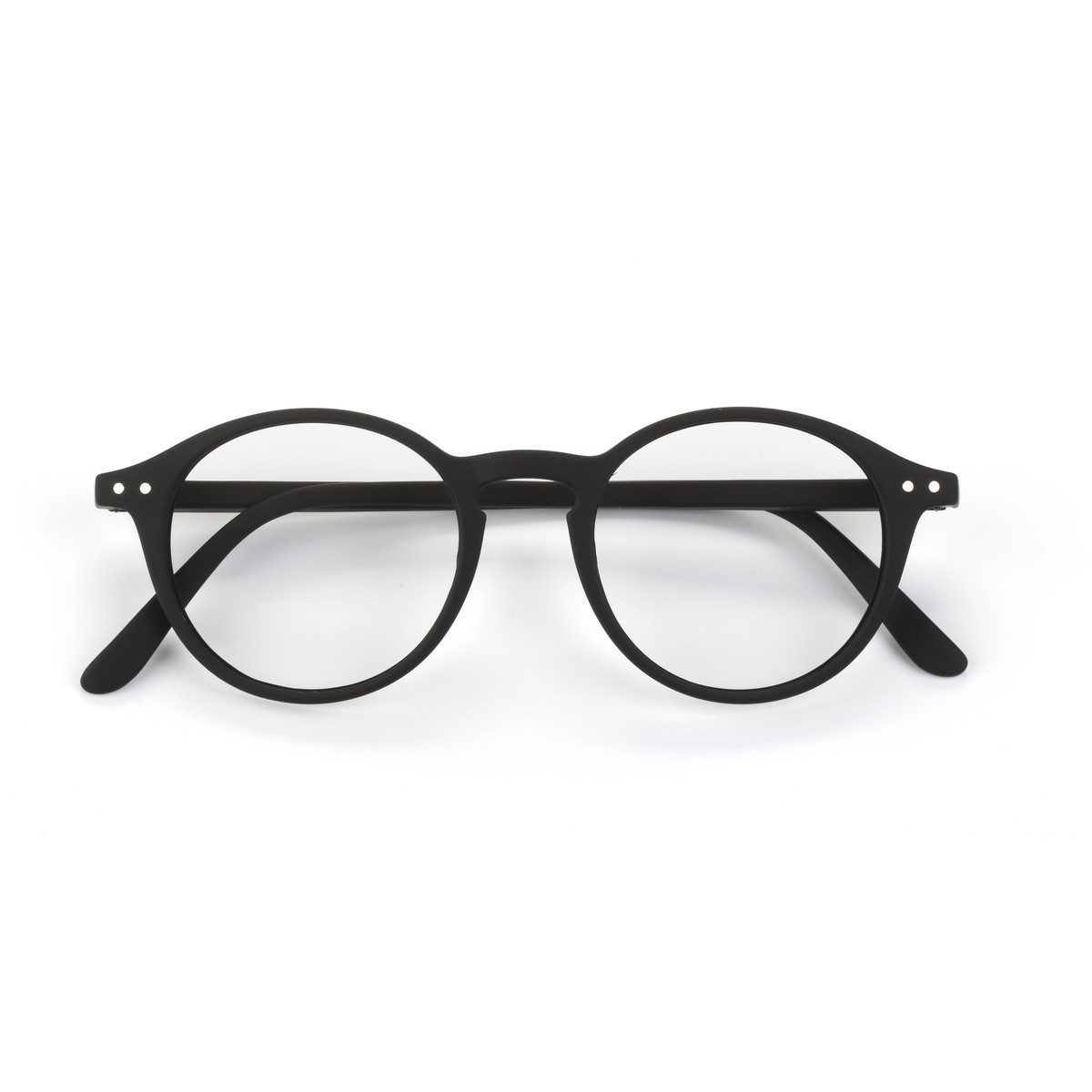 Izipizi new style reading glasses - black