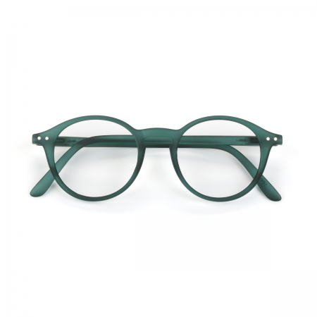 Izipizi new style reading glasses - sage