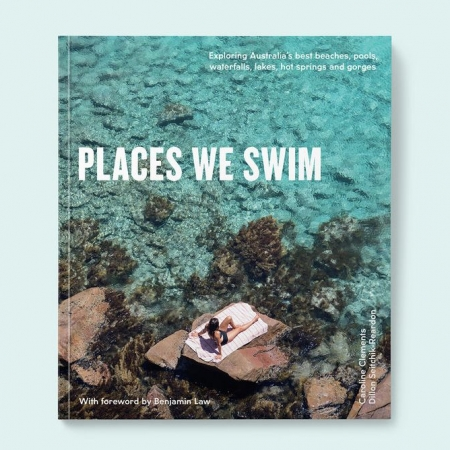 Places we swim - Australias greatest swimming spots