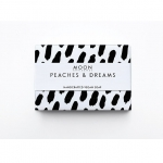 Peaches and dreams soap