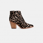 Fuse - leopard boot
