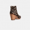 Fuse - leopard boot back