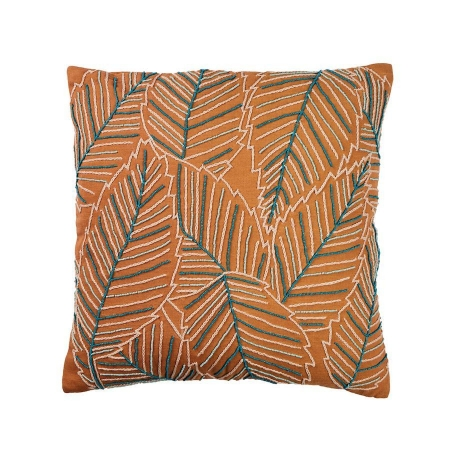 Gili beaded cushion