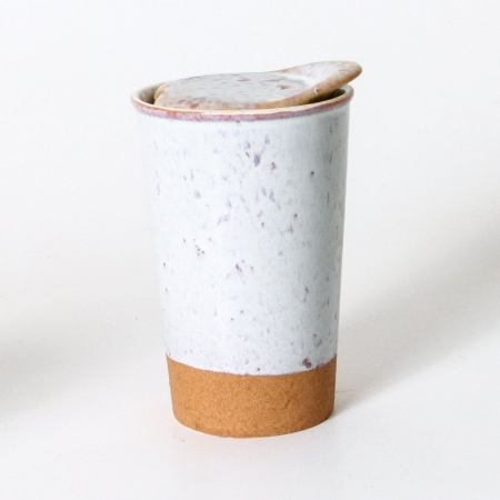 It's a keeper ceramic cup - coast