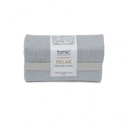 Soap relax dove - 200g