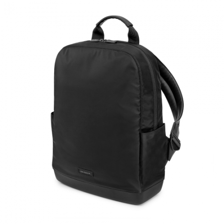 Moleskine backpack - black