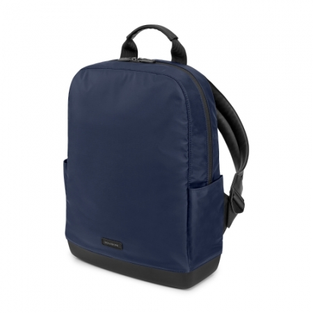 Moleskine backpack - midnight blue