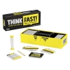 think fast game open box