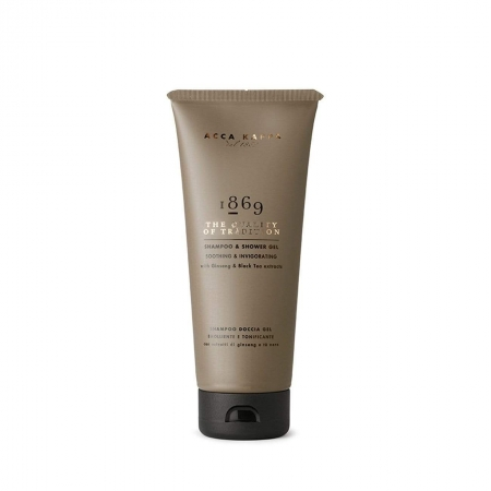 Acca Kappa 1869 Shampoo and Shower Gel