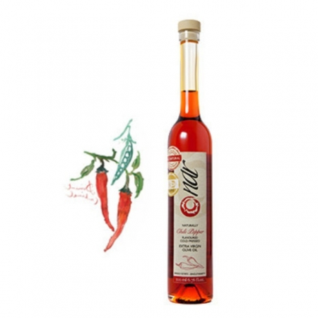 Nar Chili Pepper Flavored Olive Oil