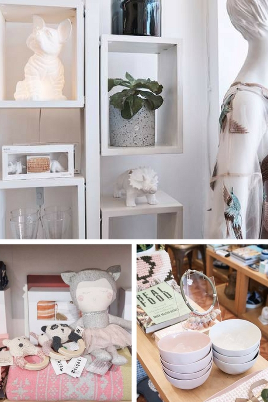 baby gifts, home ware gifts at Urban Oasis