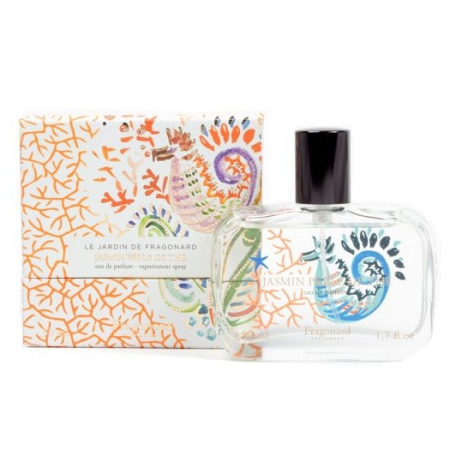 Le Jardin de Fragonard EDP Jasmin Perle de The 50ml