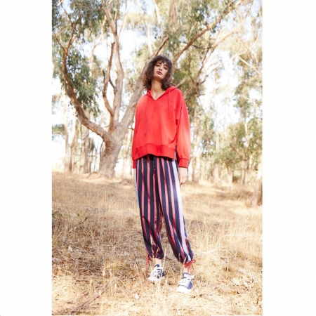 Bill Stripe Pant