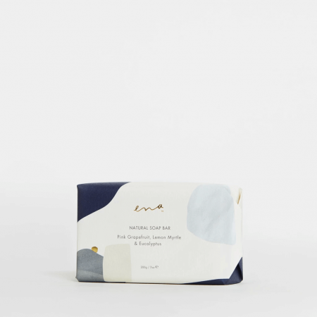 ena soap bar natural