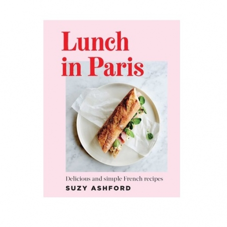 Lunch in Paris book