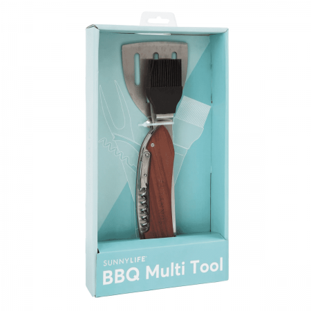 BBQ multi tool packaging