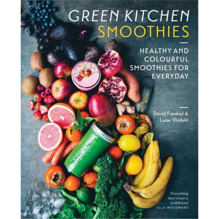 Green kitchen smoothies healthy and colorful smoothies for every day