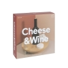 Cheese and Wine Board