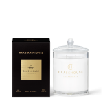 Arabian Nights-380g Soy Candle-Glasshouse