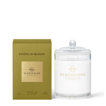 Kyoto in Bloom-380g Soy Candle-Glasshouse Fragrances